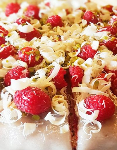 Catering-torte